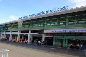 Hãng hàng không Cánh Diều xin mở đường bay từ Kiên Giang đi Phú Quốc, TP.HCM