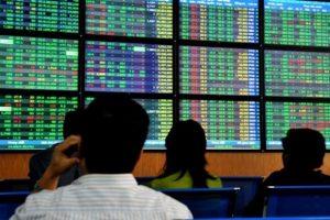 Thị trường chứng khoán ngày 14/8: Phiên sáng thị trường khởi sắc, VN-Index tăng gần 6 điểm