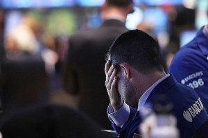 Chứng khoán Mỹ ngày 23/8: Căng thẳng leo thang, Dow Jones mất hơn 623 điểm
