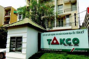 TAKCO bị phạt và truy thu thuế gần 10 tỷ đồng