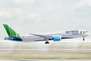 Bamboo Airways: Doanh thu quý II/2019 đạt 1.115 tỷ đồng, tăng hơn 242% so với quý I/2019
