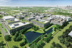 Bắc Ninh: Thanh tra 11 dự án bất động sản chậm tiến độ
