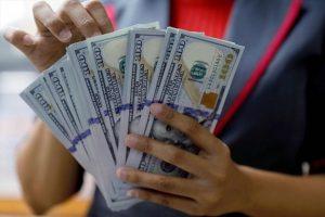 Tỷ giá ngoại tệ 13/8/2019: USD diễn biến trái chiều