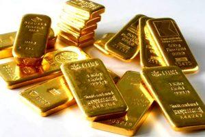 Giá vàng đảo chiều tăng mạnh, khi chứng khoán liên tục mất điểm