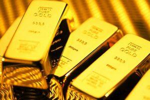 """Giá vàng tăng phiên đầu tuần, căng thẳng thương mại tiếp tục """"nóng"""""""