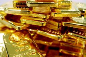 Giá vàng ngày 18/5: SJC giảm 100.000 đồng/lượng
