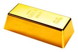 Giá vàng thế giới vọt tăng lên trên mốc 1.350 USD/oz