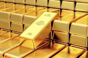 Giá vàng tăng mạnh, sát mốc 41 triệu đồng/lượng