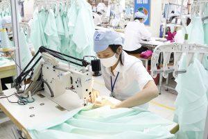 Hiệp định Thương mại tự do Việt Nam – EU: Nhiều cơ hội, dệt may vẫn gặp khó
