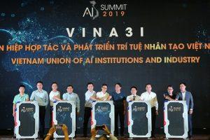 Ra mắt Liên hiệp các cộng đồng trí tuệ nhân tạo ở Việt Nam