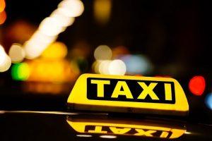 """Hiệp hội taxi ba miền tiếp tục gửi thư """"cầu cứu"""" Thủ tướng"""