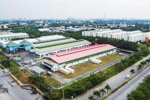 Dự án đầu tư xây dựng hạ tầng KCN Minh Quang được điều chỉnh chủ trương