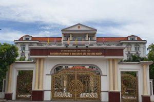 Kiểm toán Nhà nước chỉ rõ nhiều sai phạm tại KKT Nghi Sơn: kiến nghị xử lý hơn 74 tỷ đồng