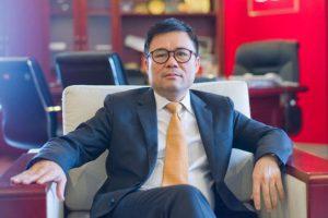 Chủ tịch SSI dẫn chuyện cũ 'bênh khéo' kế hoạch bay thẳng Việt Mỹ của Chủ tịch FLC Trịnh Văn Quyết