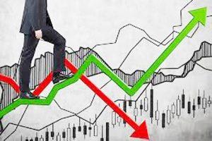 Thị trường chứng khoán ngày 31/10: Giữa phiên sáng 2 sàn trái chiều, VN-Index giữ mốc 1.000 điểm