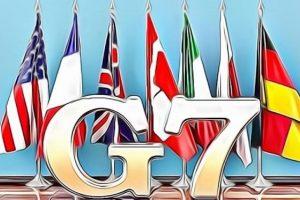Canada 'ra điều kiện' để Nga trở lại G7