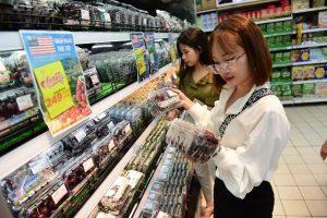 Nông sản Mỹ giá hời đổ bộ về Việt Nam: Vừa mừng, vừa lo