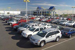 """7 tháng ô tô nhập khẩu nguyên chiếc tăng 207%, tiêu thụ xe nội """"lép vế"""""""