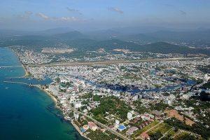 Phú Quốc sẽ trở thành thành phố biển đảo đầu tiên của Việt Nam?