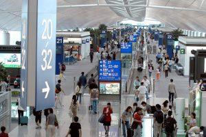 Vietnam Airlines và Jetstar Pacific khuyến cáo hành khách về hoạt động tại sân bay Hồng Kông