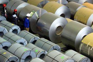 """Lo thép rẻ Trung Quốc """"đổ bộ"""", Bộ Tài chính muốn tăng thuế thép cuộn cán nóng lên 5%"""