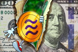 Giá tiền ảo hôm nay (25/8): Thống đốc Ngân hàng Anh tin Libra sẽ thay thế USD