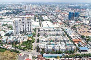 TP HCM: HoREA chỉ ra 5 'miền đất hứa' sẽ có nhu cầu nhà ở tăng cao