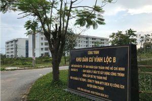 TP. HCM: Tiếp tục điều chỉnh hệ số giá đất 5 dự án quan trọng