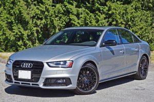 Triệu hồi hơn 144.000 xe Audi tại Mỹ do lỗi túi khí an toàn