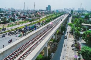 TP. HCM đang chuẩn bị thủ tục để đấu thầu 5 tuyến metro