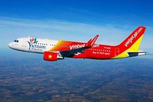 BVSC dự báo VJC sẽ được thêm vào danh mục của hai quỹ VNM ETF và FTSE ETF