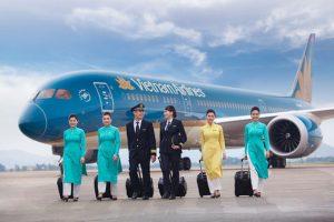 Sau 2 năm liên doanh, Vietnam Airlines và Air France 'làm ăn' ra sao?