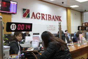 Agribank đã xử lý xong nợ xấu tại VAMC?