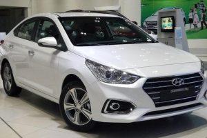 Hyundai Accent tiếp tục là 'gà đẻ trứng vàng' cho TC Motor