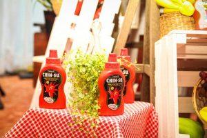 Sau lùm xùm bị thu hồi, Masan chính thức xuất khẩu tương ớt Chinsu sang Nhật Bản