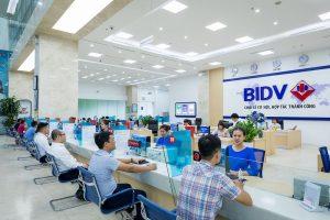 BIDV có thể bán vốn cho KEB Hana Bank trong tháng 10