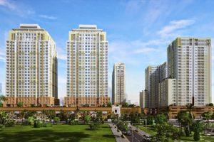 Nhiều đề xuất khó khả thi tại Dự thảo về chung cư của Bộ Xây dựng