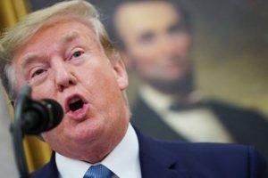 """TT Trump mong muốn một """"thoả thuận toàn diện"""" với Trung Quốc"""