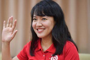 Bà Lê Diệp Kiều Trang rời ghế CEO Go-Viet sau 5 tháng