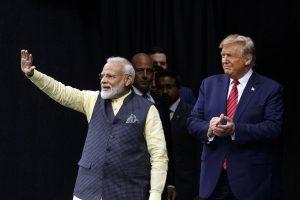 TT Donald Trump khuyến khích các thoả thuận năng lượng, đầu tư Mỹ-Ấn