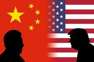 Mỹ-Trung chính thức khởi động 'siêu bão thuế quan' mới