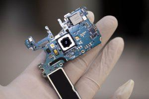 Nhà cung cấp của Samsung tính làm nhà máy phụ kiện điện thoại 1.300ha tại Hòa Bình