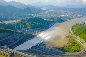 EVN 'rót' hơn 9.200 tỷ đồng để mở rộng thủy điện Hòa Bình