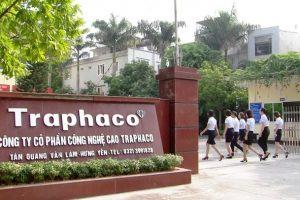 Traphaco giảm 17% kế hoạch lãi xuống 170 tỉ đồng