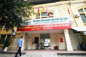 Thoái vốn tại Cao su Inoue Việt Nam: Vinachem 'dài cổ' đợi hướng dẫn của Bộ Tài chính