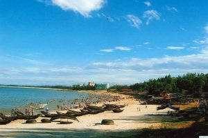 Quảng Trị đồng ý cho AE Holdings đầu tư dự án nghỉ dưỡng thứ 2 tại khu du lịch Cửa Tùng