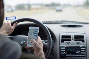 Đề xuất cấm dùng điện thoại khi lái xe ô tô