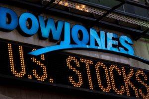 Chứng khoán Mỹ ngày 11/9: Dow Jones đang tiến gần đỉnh lịch sử