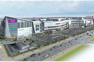 Chuyện cắt lỗ ở Aeon Mall Hà Đông
