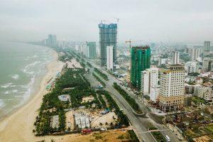 Thị trường condotel Đà Nẵng: Nguồn cung lao dốc, giao dịch cầm chừng